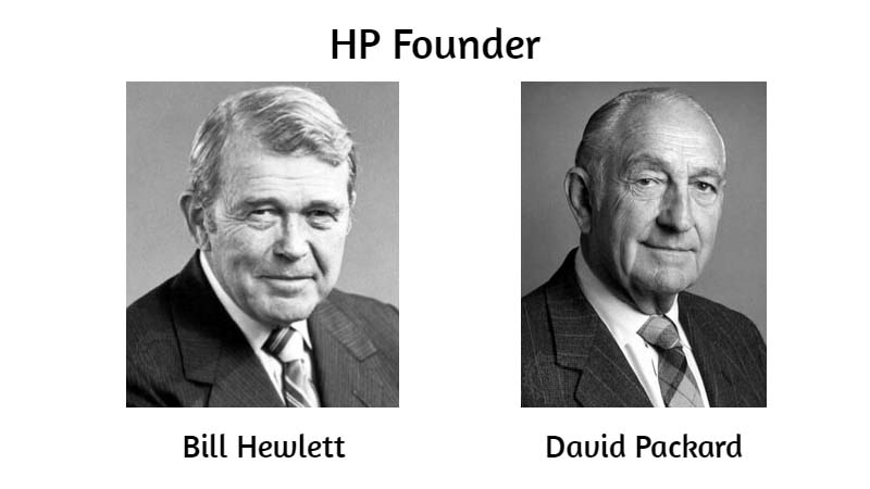 HP Founder