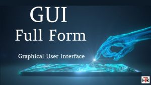 gui full form