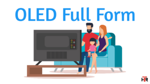 oled full form