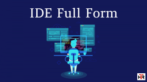ide full form